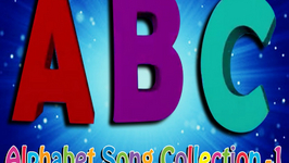 ABC Alphabet Songs for Children - 3D ABCD Songs Collection