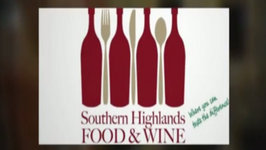 Southern Highlands Food and Wine Festival 2013