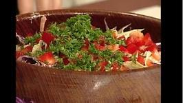 Election Night Salad