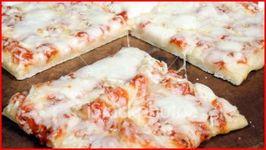 Homemade Pizza from