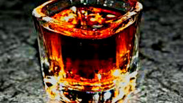 The Screaming Nazi Cocktail Shooter