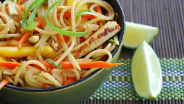 Top 10 Asian Noodle Dishes