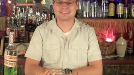 Sammy's Beach Bar Rum Review