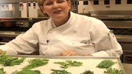 Culinary Classroom Lesson 11 Herbs