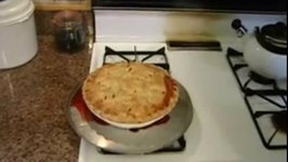 How to make a Strawberry Rhubarb Pie