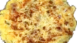 Sausage and Vegetable Frittata