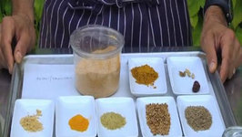 How to Make a Summer Dry Rub - Asian, Mediterranean and Indian Dry Rub