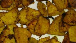 Kanda Dumpa Fry