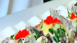 Hawaiian Grown Kitchen - Pagoda Floating Restaurant - Segment 1