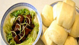 Chinese Steamed BunMantou