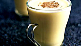 Almond Nog Dairy Free Drink