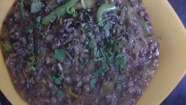 Creamy Spicy Dal Makhani