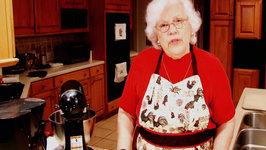 Nana's Cookery Quick Tip 2