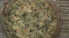Super Bowl Special  Easy Spinach Dip