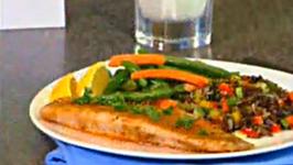 Cumin Fish