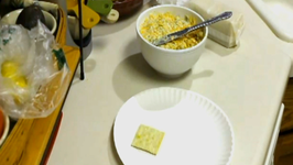 Hatch Chili Cheese Spread