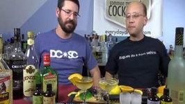 The Spanish Bee vs The Sarita Cocktail