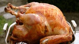 Turkey Stuffing from Scratch Part -1