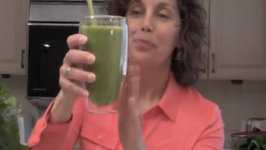Collard Greens Smoothies