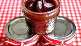 Caramel Spice Apple Butter