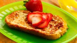 Sunshine French Toast