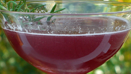 Sambuca Martini