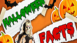 Amazing Halloween Facts  Little Known Facts about Halloween