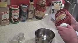 Cocktail Sauce Recipe