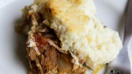 Low Carb Shepherdless Pie