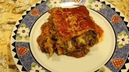 Cheryls Home CookingMexican Lasagna