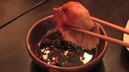 Chinese Dumplings - Jiaozi