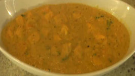 Paneer Korma (Cottage Cheese Curry)