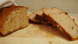 Fennel Mixed Grain Bread