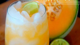 Agua de Melon  Great Everyday Meals