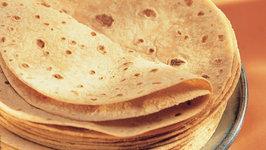 Roti by Tarla Dalal