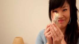 (Ep7) Feeling Homesick Vietnamese-Inspired Kim Family Wraps