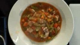 Chesapeake Ray Soup