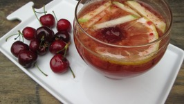Stemilt Cherry Fruit Punch
