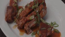 Wegmans Asian BBQ Ribs