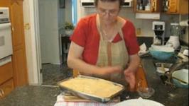 Mousakka Preparation Part 1