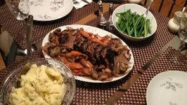 Nana's Pot Roast