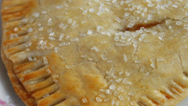 Just Peachy Hand Pies