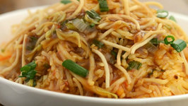 Triple Schezuan Rice