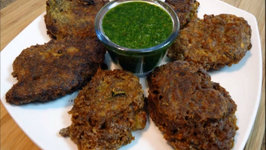 Bonaker Style Clam Fritters