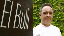 El Bulli Beats Fat Duck As