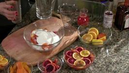 Citrus Cocktail Sweetener