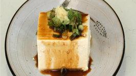 Hiyayakko Tofu
