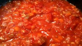 Traditional Chili Sauce