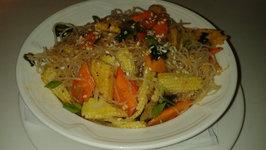 Thai Glass Noodles Salad