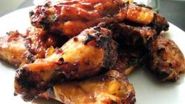 Original Buffalo Chicken Wings
